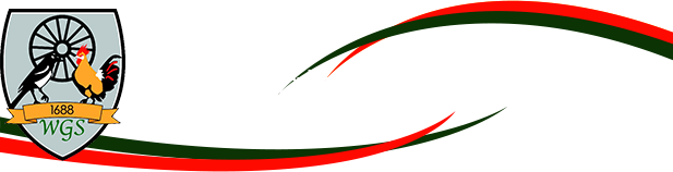 Whittington Green School Logo