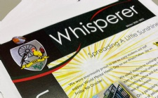 NEW! Whittington Whisperer Winter Edition