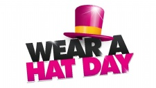 Wear a Hat Day is Friday 29 March